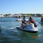 Block Island - Champlin's Marina